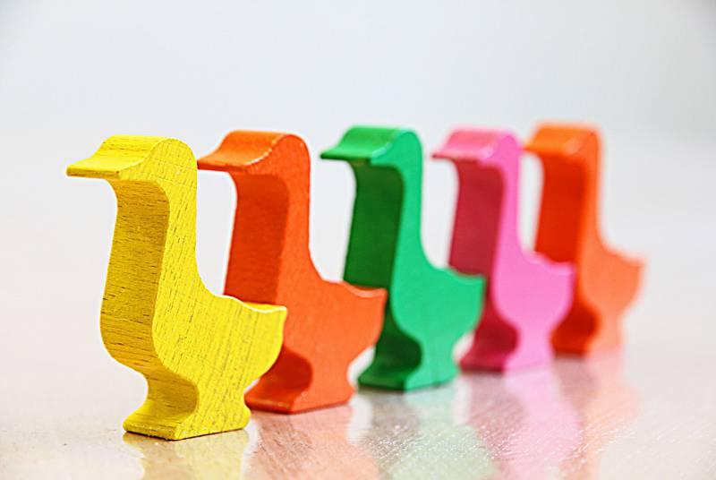 手作り脇汗パッドの「作り方」9つの手順